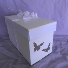 Decorated Release Box